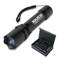 FL-637 - CREE RECHARGEABLE FLASHLIGHT